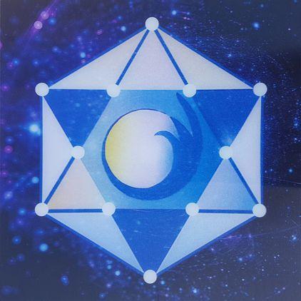Energiescheibe Amadeii-Transformations-Universum