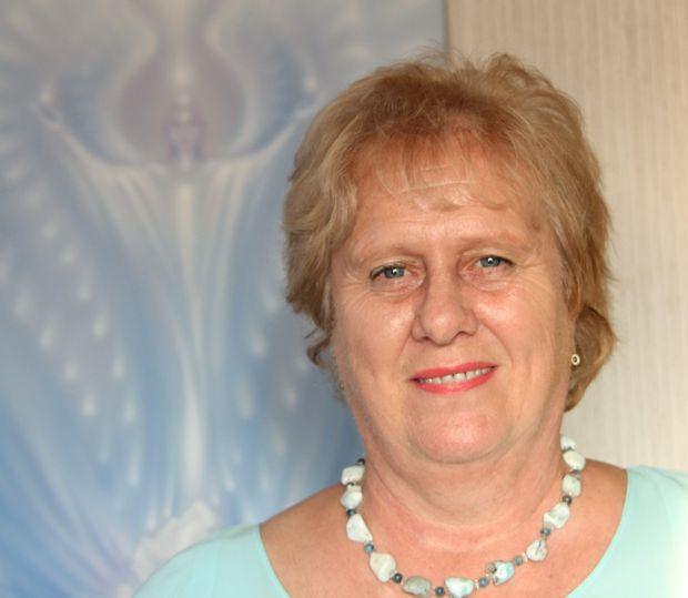 Ingeburg Maria Schmitz