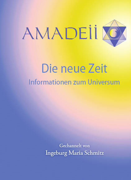 Amadeii  - Die neue Zeit: Informationen zum Universum