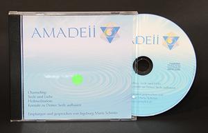 Amadeii - CD 10/12.2 grün