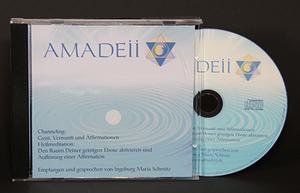Amadeii - CD 10/12.3 weiss